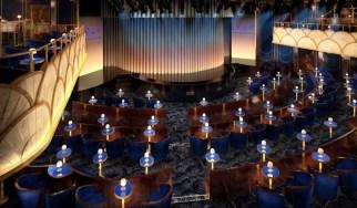 Constellation Theater - Seven Seas Explorer