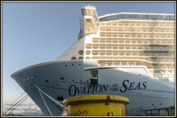 Ovation of the Seas - J. Houtman 29