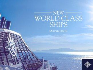 World Class MSC