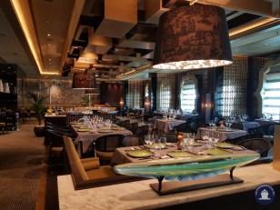 Pacific Rim (Aziatisch restaurant)