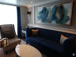 Seven Seas Explorer Grand Suite 06