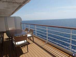 Seven Seas Explorer Master Suite 12