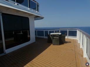 Seven Seas Explorer Penthouse Suite 10