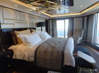 Seven Seas Explorer Regent Suite 18