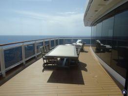 Seven Seas Explorer Regent Suite 24