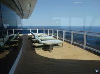 Seven Seas Explorer Regent Suite 25