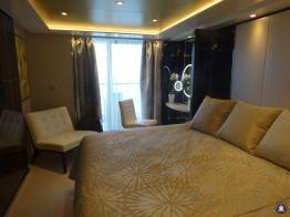 Seven Seas Explorer Seven Seas Suite 03