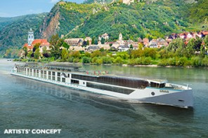 Foto: Crystal Cruises