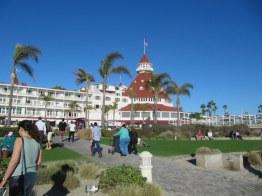Hotel Coronado - San Diego