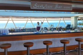 SeaView Bar