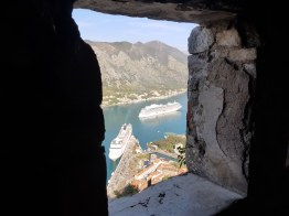 Majestic Princess - Kotor