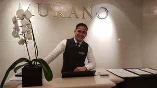 Specialiteitenrestaurant Murano
