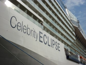 Celebrity Eclipse 30