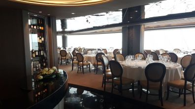 MSC Yacht Club Restaurant