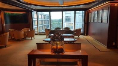 Hamsun Room