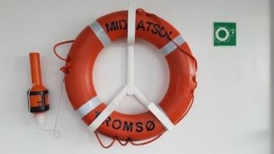 MS Midnatsol 041