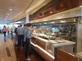 Buffetrestaurant Anckelmannsplatz