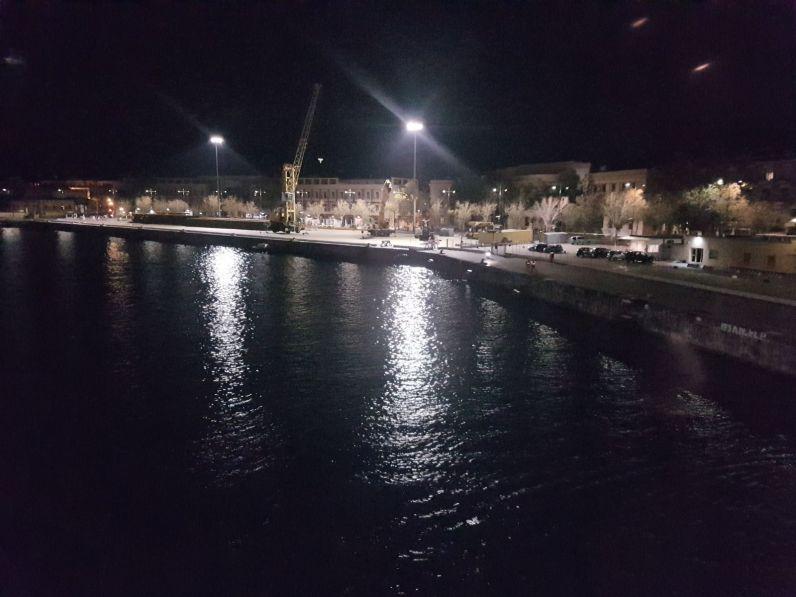 MSC Meraviglia -Messina 003