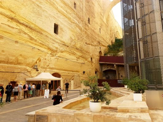 MSC Meraviglia - Valletta 14