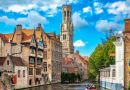 Brugge - Costa Cruises