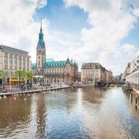 Uniek: Riviercruise over de Elbe van Hannover naar Hamburg