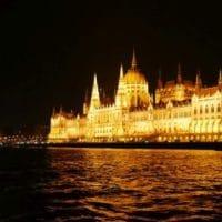 Kras: Volledig verzorgde Donaucruises naar Wenen en Boedapest vanaf €749