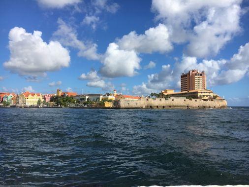 Willemstad Curacao