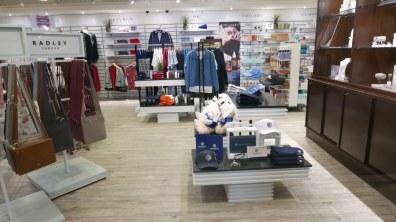 Winkel Pursuit Shop
