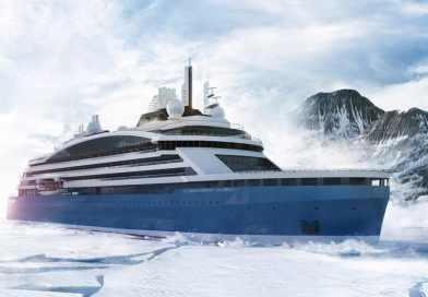 Ponant biedt gratis wifi op al haar cruiseschepen