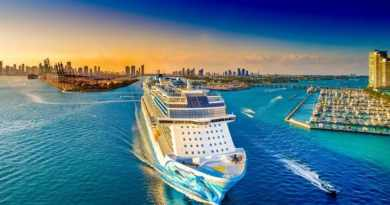 Black Friday bij Norwegian Cruise Line: 30% korting