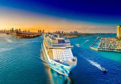 Geen cruises vanuit de Verenigde Staten tot minimaal eind oktober