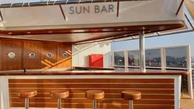 Sun Bar