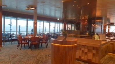 Mein Schiff 2 Steakhouse 05