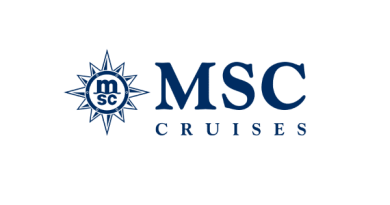 MSC Cruises: 2e persoon 50% korting