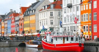 6 Tips voor je cruise naar de Baltische Staten!