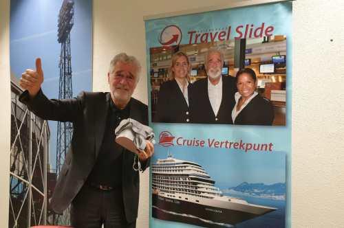 Cruise Vertrekpunt 16