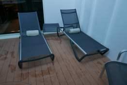 MSC Bellissima Duplex Suite 006