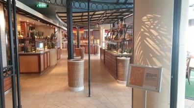 Markt Restaurant (buffet)