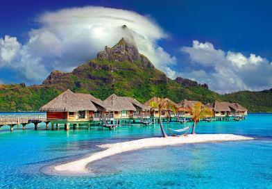 Princess Cruises keert in de herfst 2020 terug naar Tahiti
