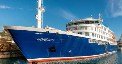 Hondius: expeditiecruisen in ongedwongen sfeer