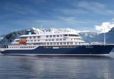 Oceanwide vernoemt tweede nieuwbouwschip naar Nederlandse cartograaf