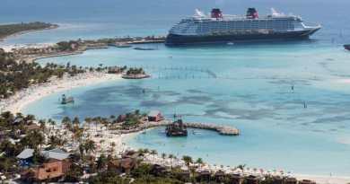 Disney Wonder krijgt nieuwe lounge, gerenoveerde Cove Cafe en meer