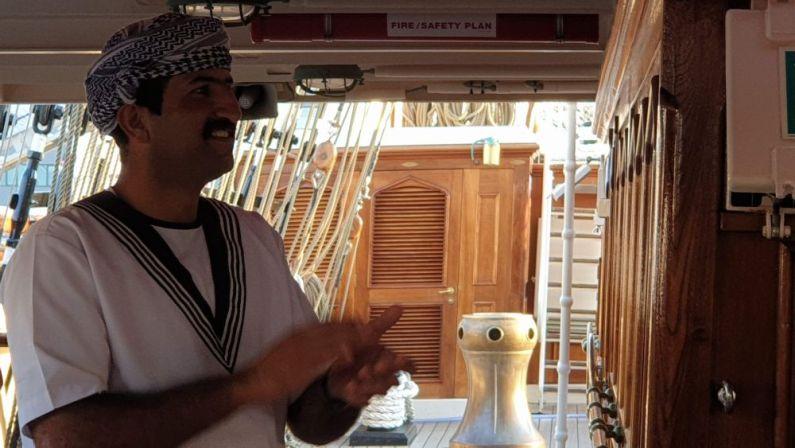 Shabab Oman II 108