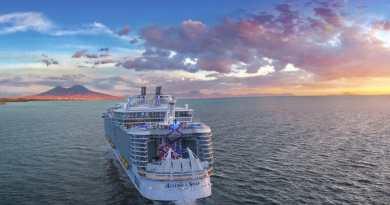 Vernieuwde Allure of the Seas vaart volgende zomer vanuit Barcelona