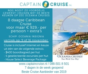 Captain Cruise Banner
