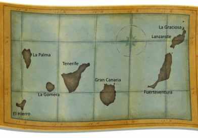 Welke schepen varen in de winter 2020/2021 naar … de Canarische Eilanden?