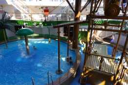 MSC Seaview Aquaforest