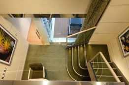 MSC Grandiosa Duplex Suite 16