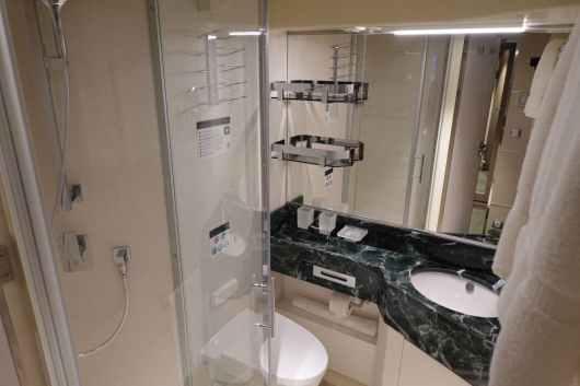 MSC Grandiosa Duplex Suite 27
