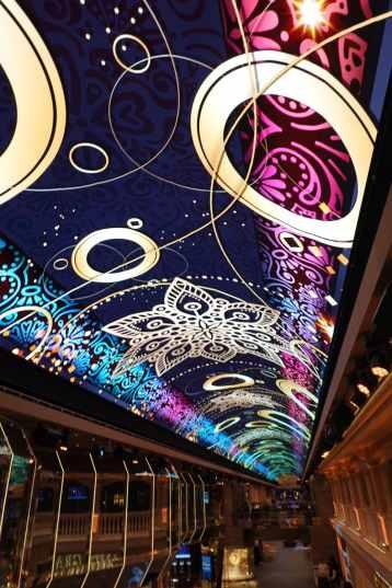 MSC Grandiosa Galleria Grandiosa 014